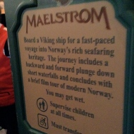 About Maelstrom