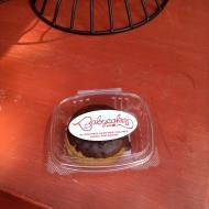 Gluten-free Donut by Babycakes NYC