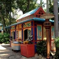 The Gardens Kiosk