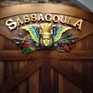 Sassagoula