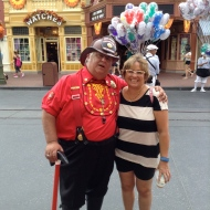 Fire Chief & Me