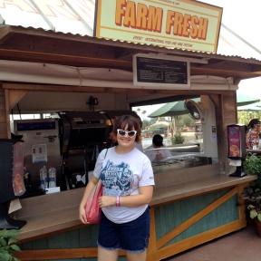 Twinkie and Farm Fresh
