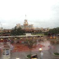 From the Monorail