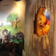Pooh got hunny!