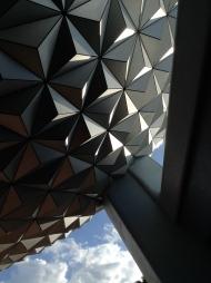 Under Spaceship Earth...