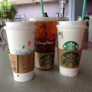Chai and Iced Teas