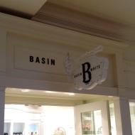 Basin White!