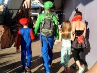 Mario & Luigi!