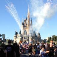 Castle show!